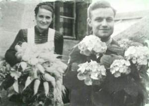 Gärtnerei Wenzel / 2. Generation