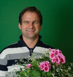 Stefan Wenzel / Gärtnermeister